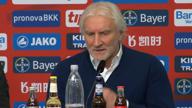 Völler erklärt: Bosz steht für schönen Fußball