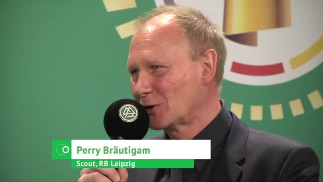 "Bräutigam schwärmt von ""phänomenaler"" RB-Saison"