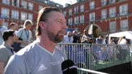 Freund forsch: Pochettino kann Messi holen