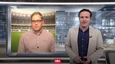 Rückblick auf den 14. Spieltag der Bundesliga