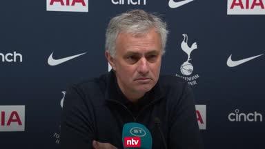 Mourinho poltert nach Tuchel-Pleite gegen Schiedsrichter