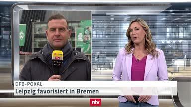 """Werder oder RB Leipzig? """"Nur ein möglicher Sieger"""""""