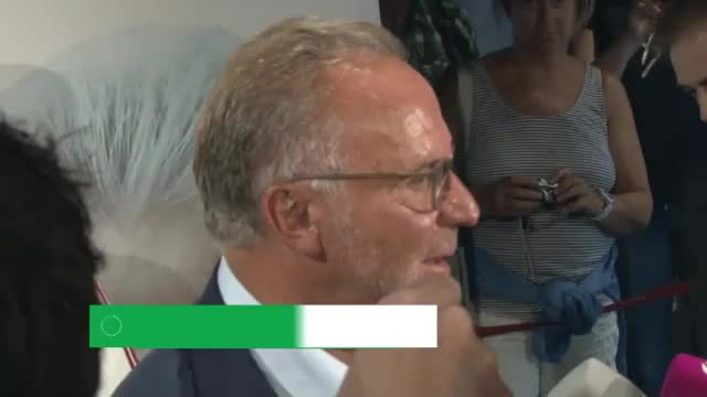 "Rummenigge wettert gegen DFB: ""Alles Amateure"""