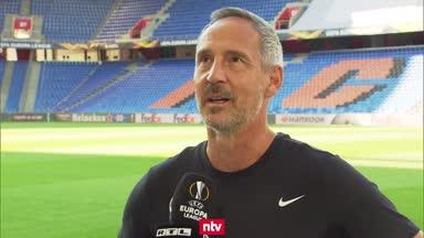 Adi Hütter: So wlll Frankfurt das Wunder schaffen