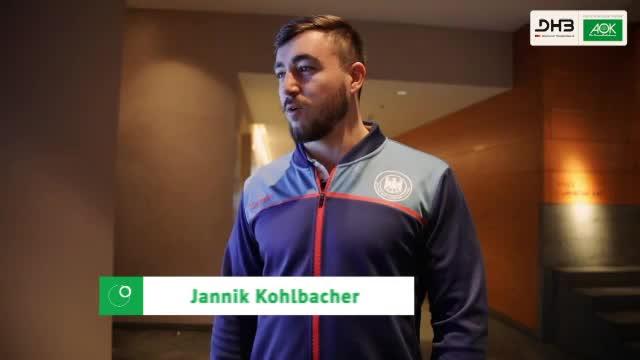 "Kohlbacher: ""Viel Rückenwind"""