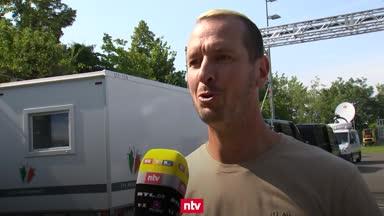 Handball-Star Hens spricht über Unwetter-Katastrophe