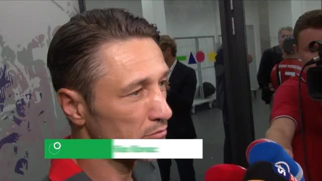 Kovac schwärmt von Neu-PSG-Trainer Tuchel