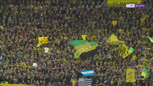 Gänsehaut: Nantes und Nimes schweigen für Sala