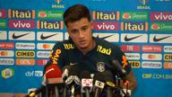 """Coutinho: """"Eine Ehre, mit Messi zu spielen"""""""