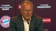 FCB und Konami verkünden neue Partnerschaft