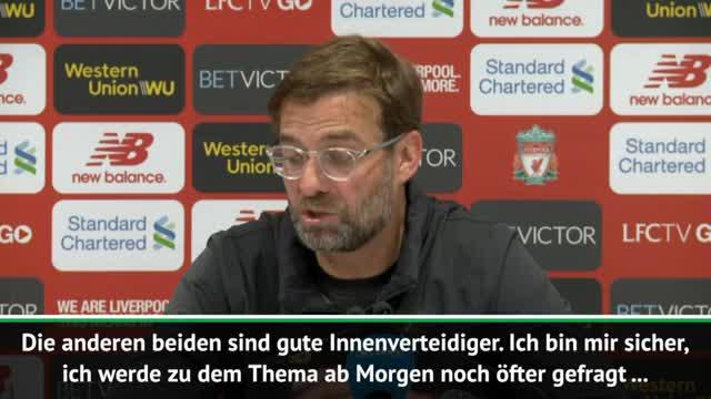 Löw streicht Müller & Co.: Das sagt Jürgen Klopp