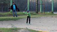 11-jähriger Inder träumt von Golfkarriere á la Tiger Woods