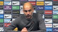 Sterling provoziert United: Das sagt Guardiola