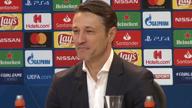 """Kovac: Rauswurf? """"Werde immer ein Kämpfer sein"""""""