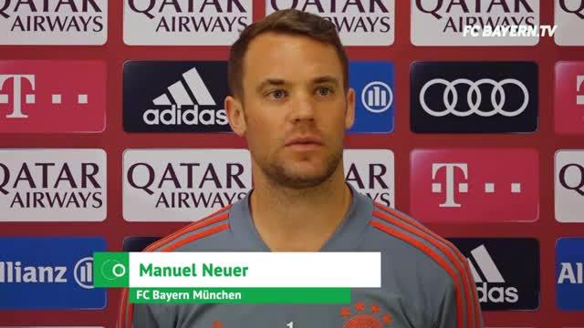 Bayern-Stars warnen vor CL-Gegner Liverpool