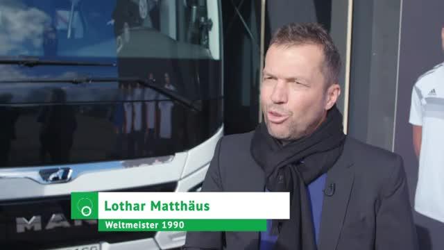 Matthäus über Heynckes: Nicht laut atmen!