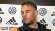 Manuel Neuer & Co. zufrieden nach 8:0-Kantersieg