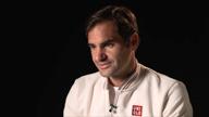 Halle: Federer erklärt sein Rasen-Geheimnis
