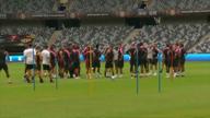 Neymar is back! Erstes Training unter Tuchel