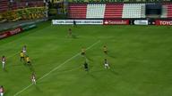 Copa Libertadores: Aus nach Last-Minute-Elfer