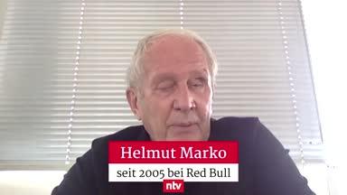 """Marko erwartet """"angespannteres Verhältnis"""" zu Mercedes"""