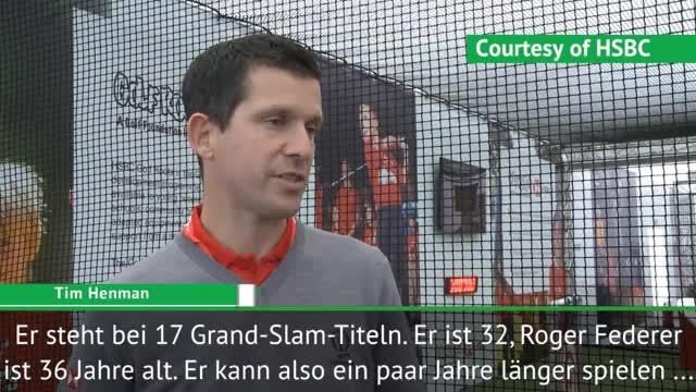 Henman: Grand-Slam-Rekord für Nadal möglich