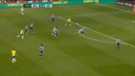 Neymar schießt Brasilien zum Sieg gegen Uruguay