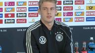 Brandt über das FCB-Trio und Bayer-Coach Bosz