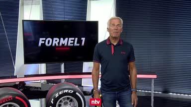 Christian Danners Fazit zum F1-Freitag
