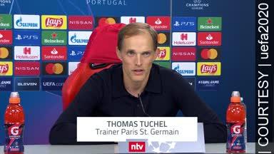Aus der Traum! RB Leipzig scheitert an Paris Saint-Germain