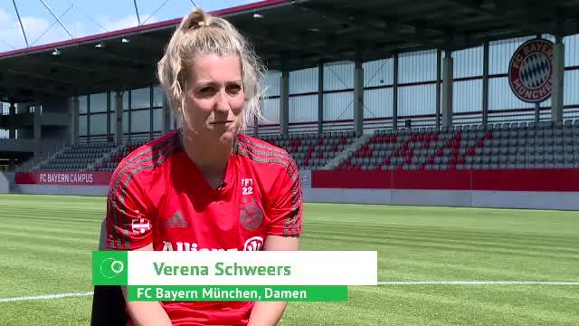 """FCB-Frauen: """"Können uns glücklich schätzen"""""""