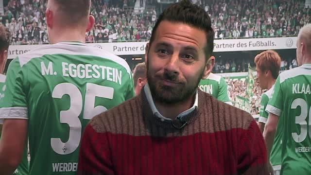 Pizarro: Viele Nachrichten aus München bekommen