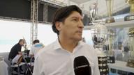 """Zamorano: """"Wenn der wahre Messi auftaucht, ..."""""""