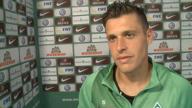 Das sagen die Werder-Stars zum Di-Santo-Abgang