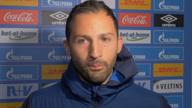 """Tedesco vor DFB-Pokal: Offensiv """"Luft nach oben"""""""