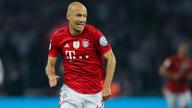Van Bommel will Robben: Der Altstar im Profil