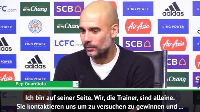 Mourinho: Mitleid von Klopp, Kovac und Co.