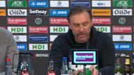 """Schwarz zu Doll: """"Glaub mir, ist echt schei***!"""""""