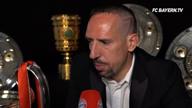 Ribéry: Vor 12 Jahren nicht damit gerechnet