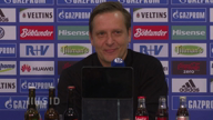 "Heldt: ""Bin mit Haut und Haaren Schalker"""