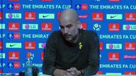 Guardiola: Muss mir City-Verbleib verdienen!