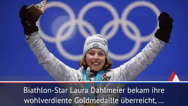 Olympia: Goldmomente und bittere Enttäuschungen