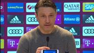 """Kovac nach Mainz: """"Gute Reaktion"""" auf CL-Aus"""