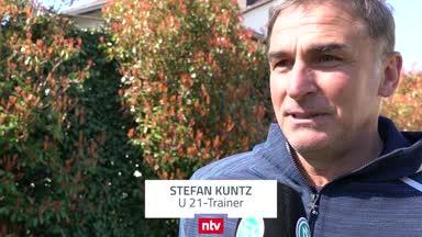 """Kuntz plagen nach Olympia-Verlegung """"offene Fragen"""""""