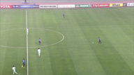 AFC-CL: Teixeira's beeindruckendes Solo gegen Jiangtsu