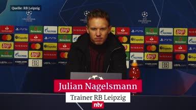 """RB schlägt PSG: Nagelsmann erläutert """"Knackpunkt"""""""