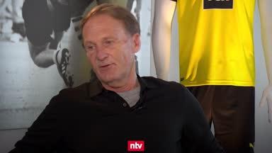 BVB-Boss Watzke: Ich gehe von schneller Fan-Rückkehr aus