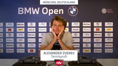 Zverev enttäuscht: Das darf ich nicht verlieren