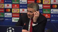 Solskjaer: Barca wird Champions-League-Sieger