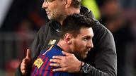 """Klopp zu Messi: """"Warum hast du das gemacht?"""""""